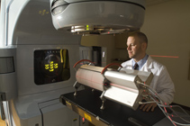 Routine Linear Accelerator Quality Assurance Services